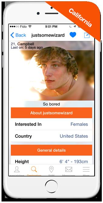 Arizona dating app